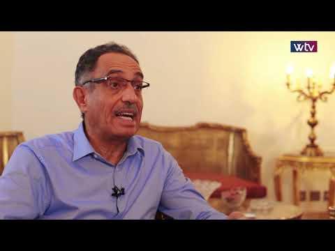 رجل الأزمات - الذكرى الأولى لرحيل دكتور محمود جبريل