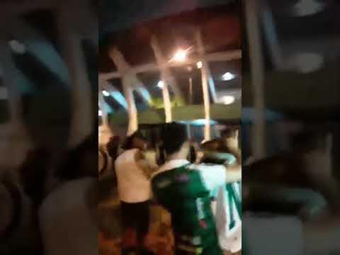 """""""PREVIA LOS DE SIEMPRE Vs Always Ready"""" Barra: Los de Siempre • Club: Oriente Petrolero • País: Bolívia"""