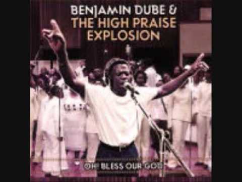 Benjamin Dube- Bow Down and worship