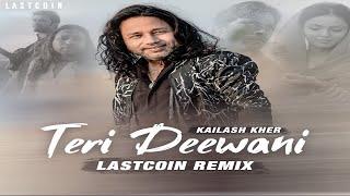 Kailash Kher - Teri Deewani (LASTCOIN Remix) FREE DOWNLOAD