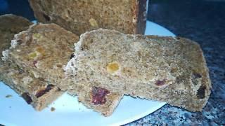 Черный хлеб на пшеничной муке. Домашний хлеб.Минимум усилий и великолепный 100% результат!!!