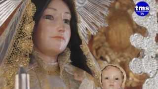 preview picture of video 'Parroquia Ntra. Sra. de la Candelaria( interior)'