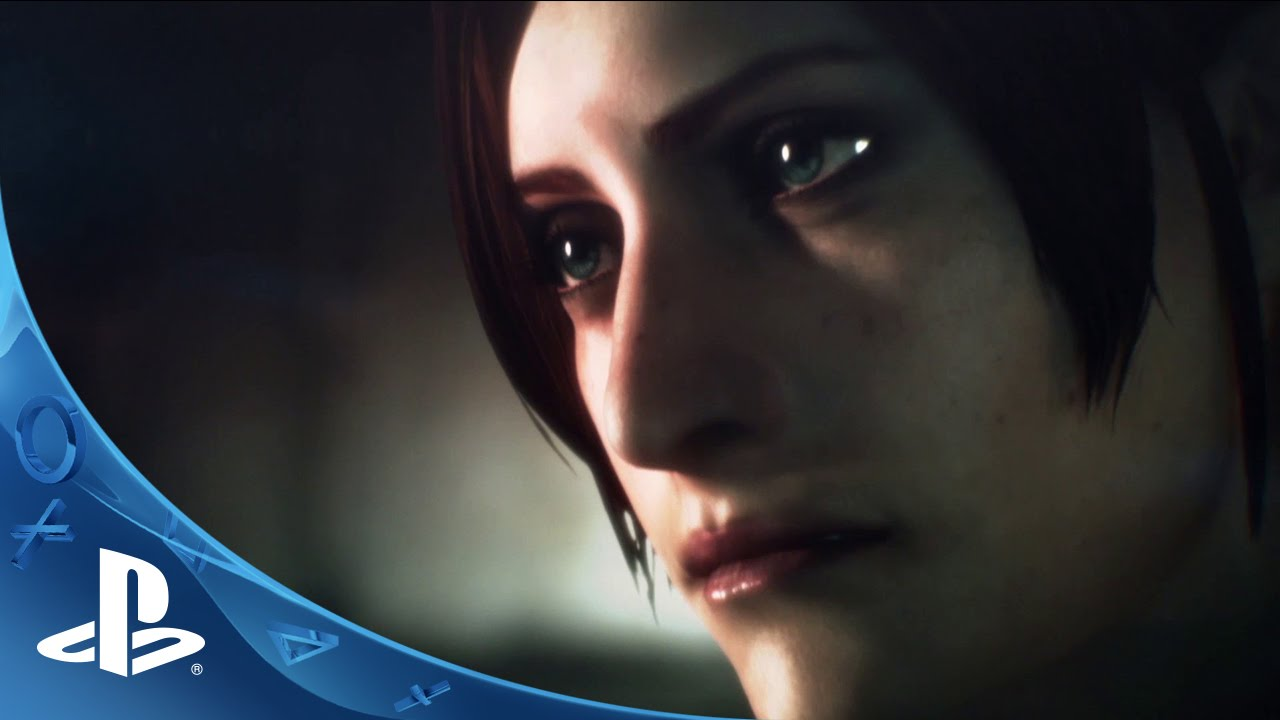 Resident Evil Revelations 2 Launches Today