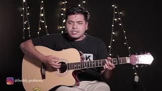 IWAN FALS - Rindu Tebal ( Live Acoustic Cover )