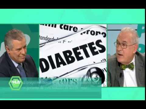 Úlceras en los diabéticos ungüento