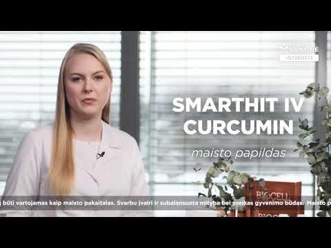 SMART HIT IV CURCUMIN, 150 ml