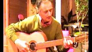 Dime Como Es - Eduardo Waghorn  (Video)