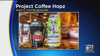Sheetz Releasing First-Ever Craft Beer In Select Pa. Locations