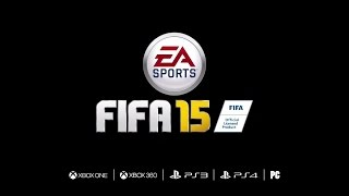 preview picture of video 'FIFA 15 DEMO Gameplay / PS4 / Man City vs BVB # Gol Sergio Agüero'