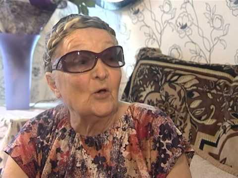 """Авторская программа Марины Сердюковой """"Герой нашего времени"""""""