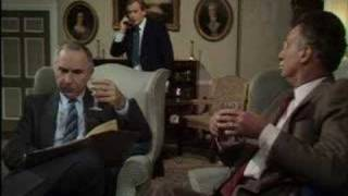 Former PMs Memoirs - Yes, Prime Minister - BBC Comedy
