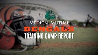 Bengals Training Camp Report Live | July 30, 2020