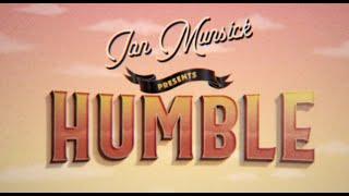 Ian Munsick Humble