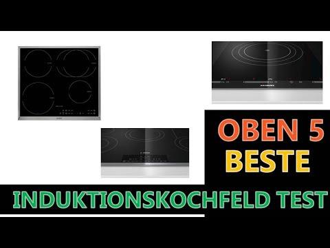Beste Induktionskochfeld Test 2019