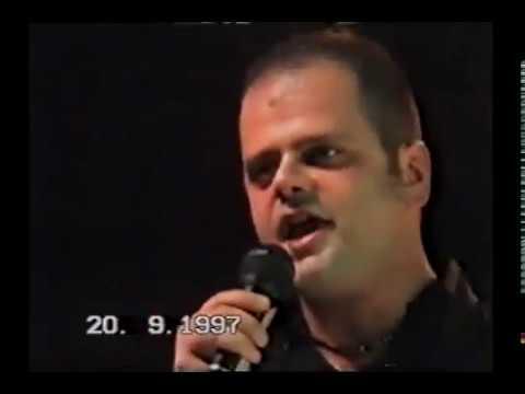 L'Insolito Piano Bar di Beppe & Raffaele - Festa Tricolore 1997