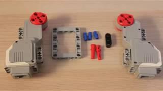 ev3 dragster building instructions - 免费在线视频最佳电影