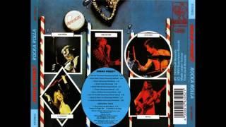 Judas Priest - Rocka Rolla (1974 Full Album)