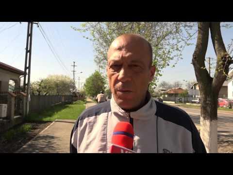 Vocea Străzii la VP TV – Portret de candidat la Lipănești – 19.04.2016