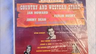 Jimmy Dean ---Sweet Darling