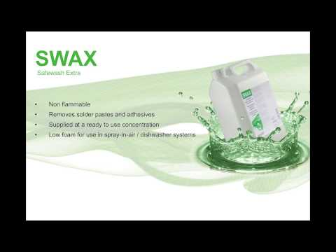 SWAX Safewash Extra