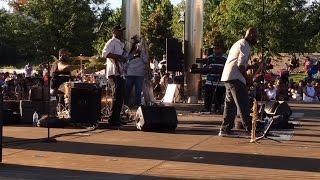 Фестиваль джаза в Music City США 🌃 🎶