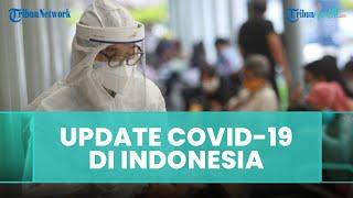 Update Covid-19 Indonesia 20 September 2021: Kasus Positif Bertambah Sebanyak 1.932 Kasus