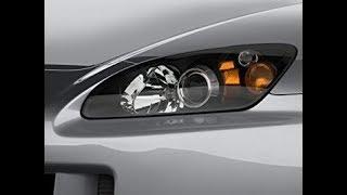 2003 Honda S2000 Ap1 to Ap2 Headlight Conversion (Instructional DIY)