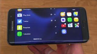 Samsung Advanced UI: A Redesigned Touchwiz