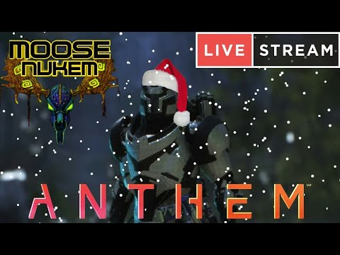 SNOW IS COMING!!! | ANTHEM | LIVE