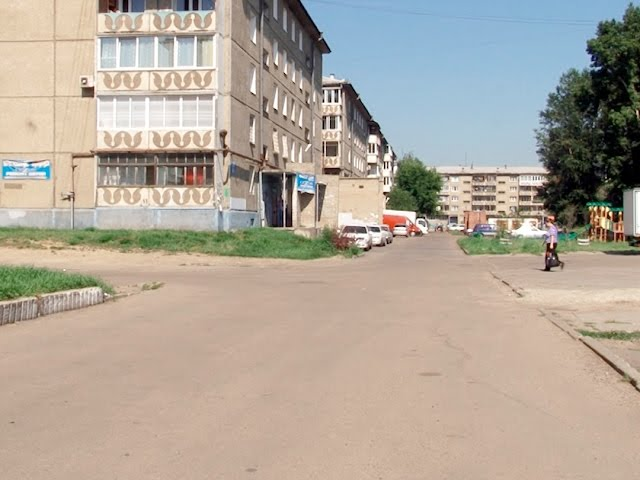Ангарчане будут платить за ровные дороги