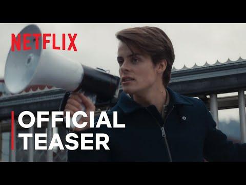 Ragnarok Season 2   Official Teaser   Netflix