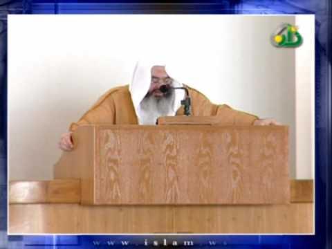 خطبة افتح قلبك لطاعة الله – محمد المنجد 5/2