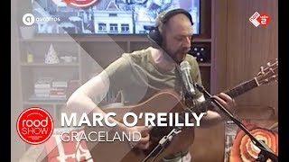 Marc O'Reilly - Graceland live @ Roodshow Late Night