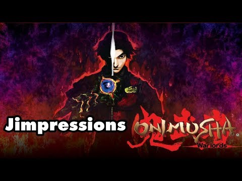 Onimusha: Warlords – Oooh A Liver! (Jimpressions) video thumbnail