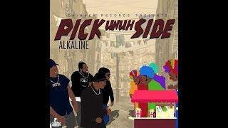 Alkaline - Yardie Fiesta - Netflixxx Riddim Instrumental [Remake