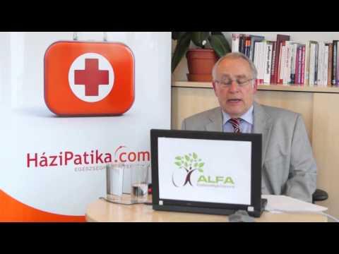 Krónikus prosztatitis és otthoni kezelés