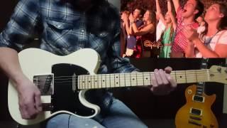"Luke Bryan - ""Move"" Live / Full Guitar Cover"