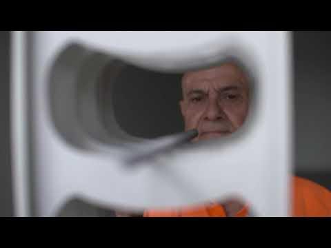Owner/builder testimonial, Tano Di Mauro, afs rediwall®
