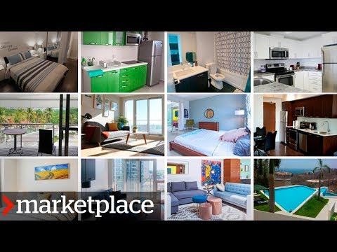 When Airbnb goes wrong: Cancellations and covert listings (Marketplace)
