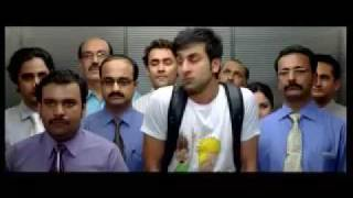New song From Wake Up Sid