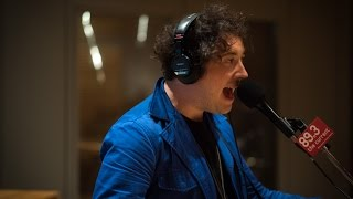 The Wombats - Greek Tragedy (Live on 89.3 The Current)