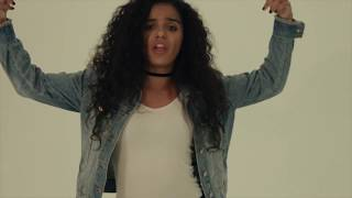 Chained to the Rhythm - Katy Perry ft. Skip Marley | Nikki Nicole Cover