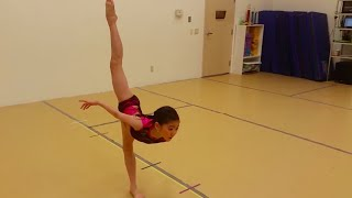 Ying Lei Pham - Audition Tape for SYTYCD