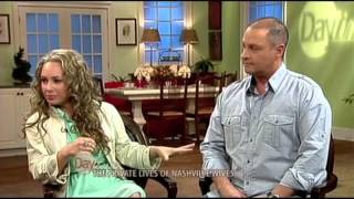 Gary Chapman - Cassie Chapman - Private Lives of Nashville Wives