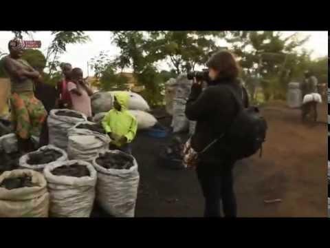 מסע טבע באוגנדה הפראית