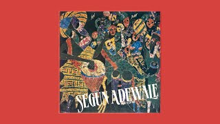 Segun Adewale and his Superstars International - Adewale Play For Me (YO-POP)