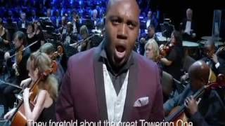 UShaka By Gauteng Choristers - Imbizo Yezinyandezulu & Imbizo Yajub' UMjokwane
