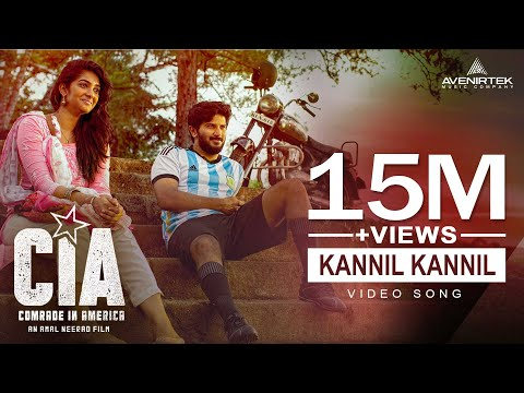Kannil Kannil Video Song - Comrade In America