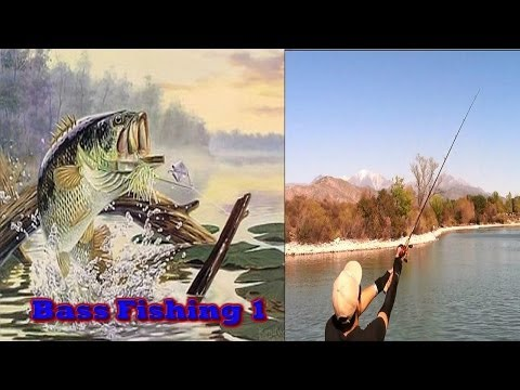 Bass Fishing: Proper Tackle/Rattle Trap