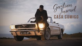 Gerilson Insrael   Casa Comigo (Official Video) (Kizomba)